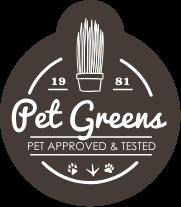 Pet Grass Logo